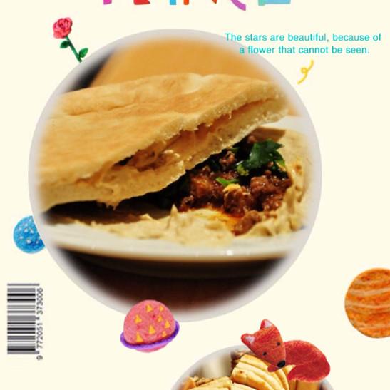 厨房海蟹的作品-美食杰v厨房版怎么做点心好吃又简单图片