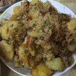 吃货✌粉蒸土豆的做法