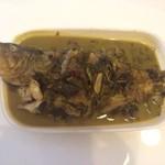 球慕慕雪菜烧黄鱼的做法