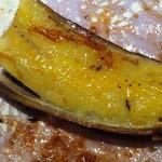 杰米4769956山楂烤香蕉的做法