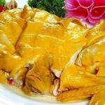 杰米4769956上海白斩鸡的做法