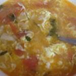 杰米4769956番茄疙瘩汤的做法