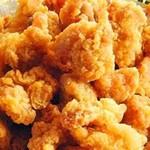 杰米4769956盐酥鸡的做法