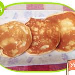 元宝8426法式松饼的做法