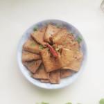 靈靈絡絡鱼豆腐的做法