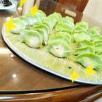 笨兔(来自腾讯.)酸菜鱼的做法