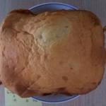 你笑的鱼尾纹葡萄干面包的做法