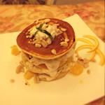ゝLàtㄒE法式松饼的做法