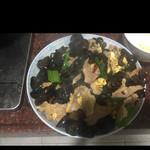 Dianazhuo木须肉的做法