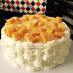 爱忒媄海绵蛋糕的做法