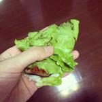 微:Lynn110221生菜包肉的做法