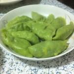 喜马拉雅猪韭菜鸡蛋饺子的做法
