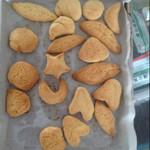 Doris惠妮车达奶酪饼干的做法