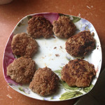 刘小蕾蕾香草牛肉饼的做法
