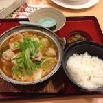 王晓丽(来自腾讯.....)薄皮鲜虾饺的做法