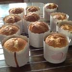 阿平(来自微信....)海绵蛋糕的做法