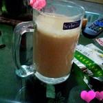 丫头1537223咖啡奶茶的做法