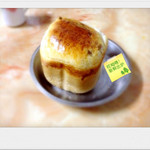 MANDY靖葡萄干面包的做法