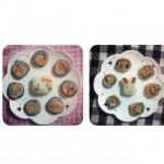 黎小北寿司的做法