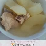 咪咪个咪清润龙骨木瓜汤的做法