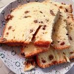 牧羊熙葡萄干面包的做法