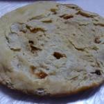 彭小飞(来自腾讯.)葡萄干面包的做法