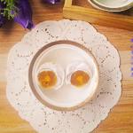 度娘菜园和厨房自制咸鸭蛋的做法