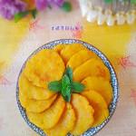度娘菜园和厨房红薯小饼的做法
