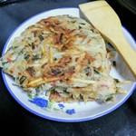 暖暖玉生香香煎土豆丝饼的做法
