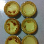 紫绫云美味蛋挞的做法