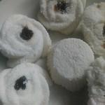 戴戴(来自微信.)红糖米糕的做法