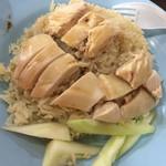 笨熊家18705019820海南鸡饭的做法