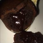 蛊惑 ╮(来自腾讯.)巧克力熔岩蛋糕的做法