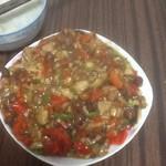 Chenhongmei家味宫保鸡的做法