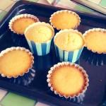随遇而安-026香橙海棉蛋糕的做法