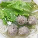 心怀城南潮州粿条、面薄汤的做法