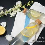 崇尚空调的猪柠檬蜂蜜水的做法