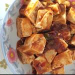 winterokelvin红烧豆腐的做法