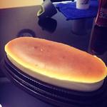 ice11062366日式轻乳酪蛋糕的做法