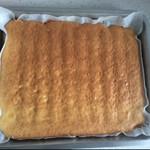 ♫ 。小璞(来自腾讯.)海绵蛋糕的做法