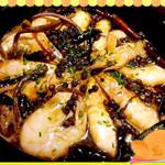 shoujixulei2195椒香茶树菇的做法