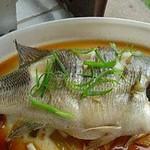 anankitchen清蒸鱼的做法