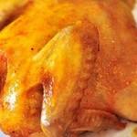 anankitchen香酥烤鸡的做法