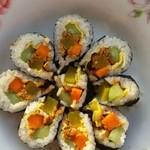 674442170(来自腾讯.)寿司的做法