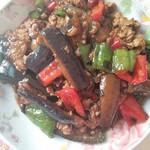 Krystal3279肉末茄子的做法