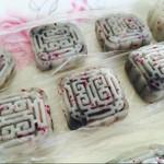 静湖(来自腾讯..)冰皮月饼的做法