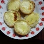 エリザベス美味蛋挞的做法