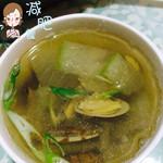 寻找北极星(来自腾讯.)花蛤冬瓜汤的做法