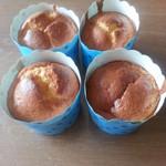 杰米5063996海绵蛋糕的做法