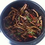 李娟1835998干锅茶树菇的做法